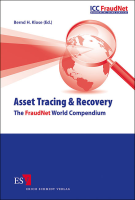 Abbildung: Asset Tracing & Recovery