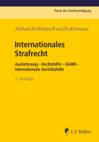 Abbildung: Internationales Strafrecht